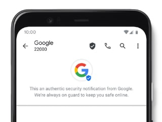Google's Messages App Getting Verified SMS Feature to Help You Identify Trustworthy Business Messages
