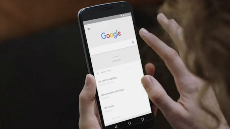 Google 'Speed Update' That Considers Page Speed in Mobile Search Ranking Now Rolling Out