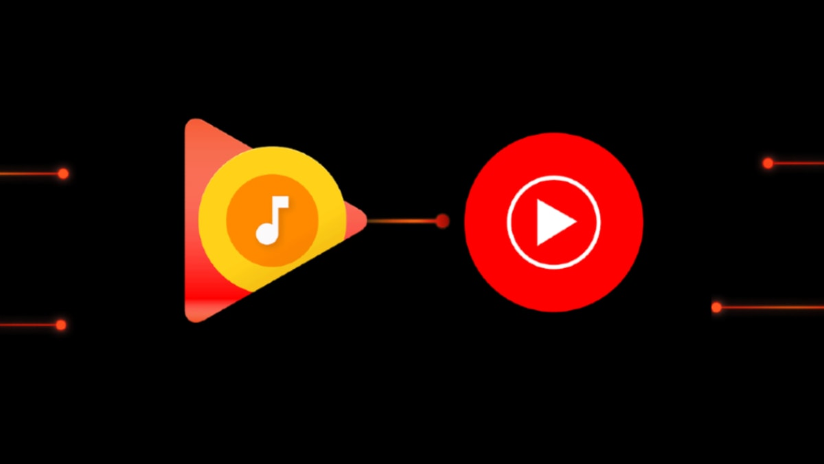 Youtube Music Rolls Out New Features As Google Play Music Store Shuts Down Telecomtechie