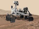 Google Now Lets You Take a Virtual Walk on Mars