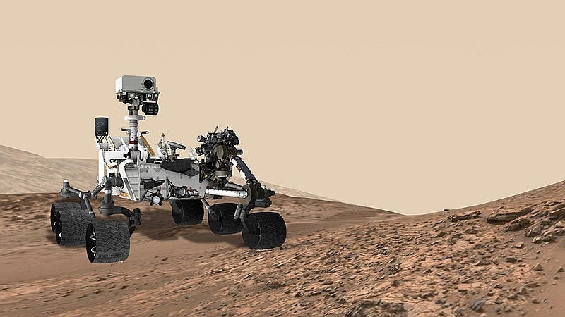 Google Now Lets You Take a Virtual Walk on Mars