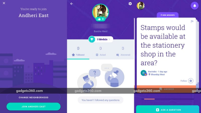 Google Neighbourly App Launched in India, Helps People Share Local Information