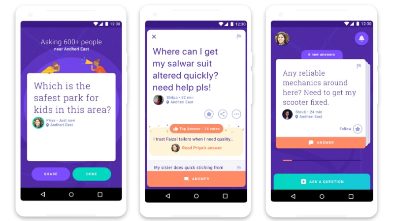 Google Neighbourly App Now Rolling Out Across India