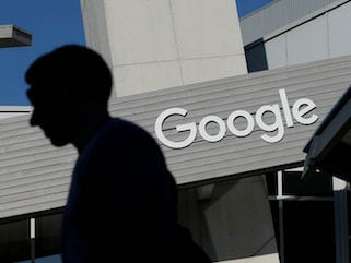 Google Partners Accenture to Help Enterprises Move to Cloud