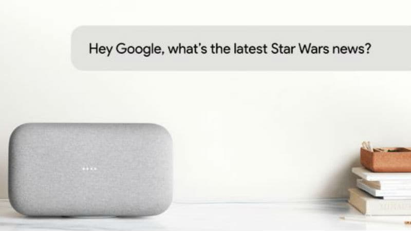 Google Assistant Gets Google News Integration for Smart Displays, Home Speakers; New Smart Home Controls Start to Roll Out