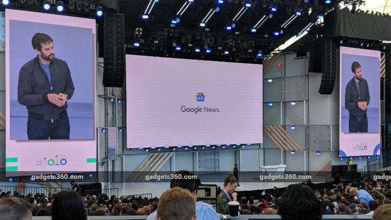 Google I/O 2018: Android wants to cure your smartphone addiction
