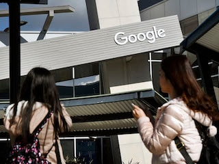Google Anti-Diversity Memo Author James Damore Says He's Not a Sexist
