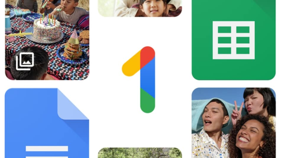 Google One Plans for Above 10TB Storage Get a 50 Percent Price Cut