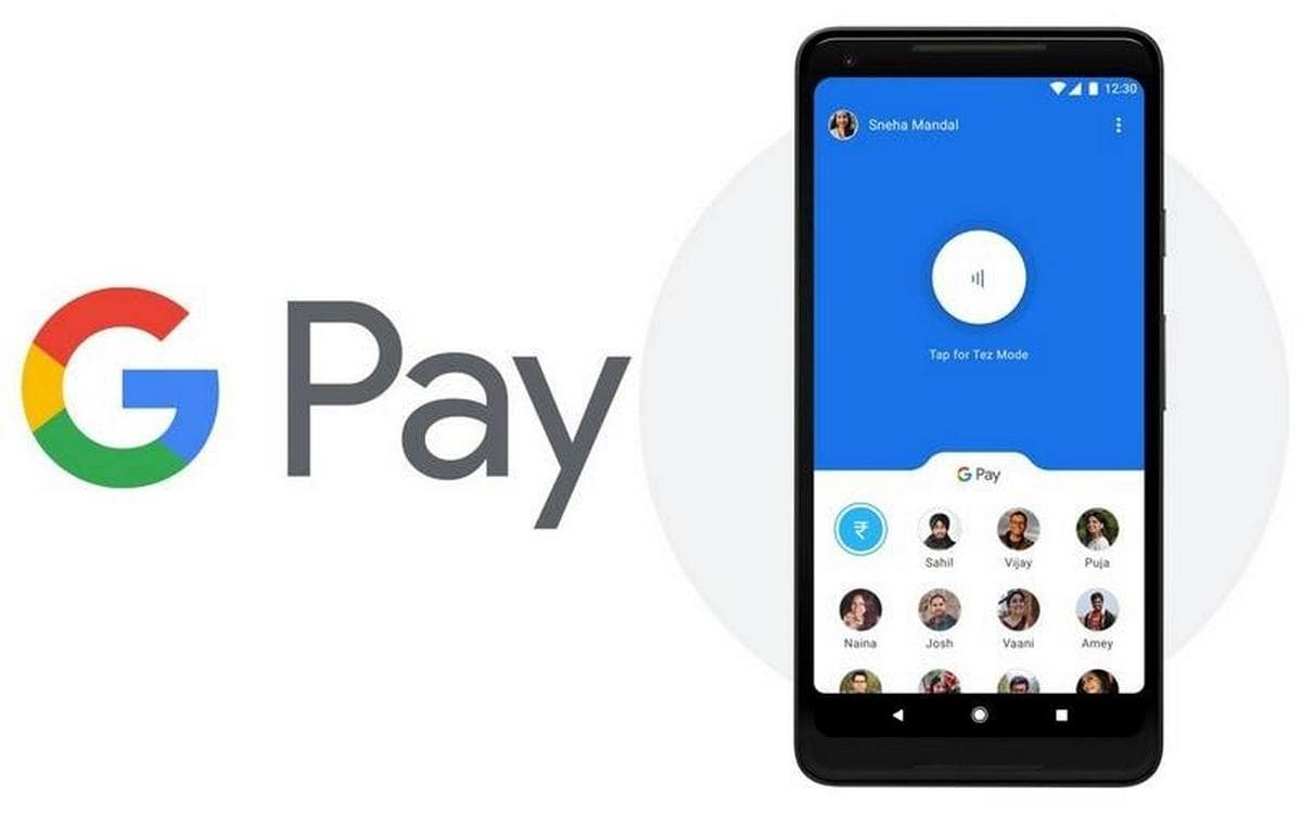 Google Pay Spotted Working on a New Gold Gifting Option: Report