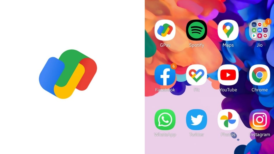 Google Pay Get a New Multi-Coloured Icon to 'Evolve' and Reflect GPay's Recent Changes