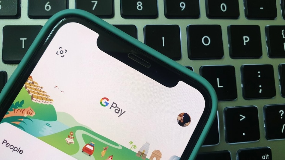 Google Pay for iOS Pulled From Apple's App Store in India to Fix an Issue [Update, Back]