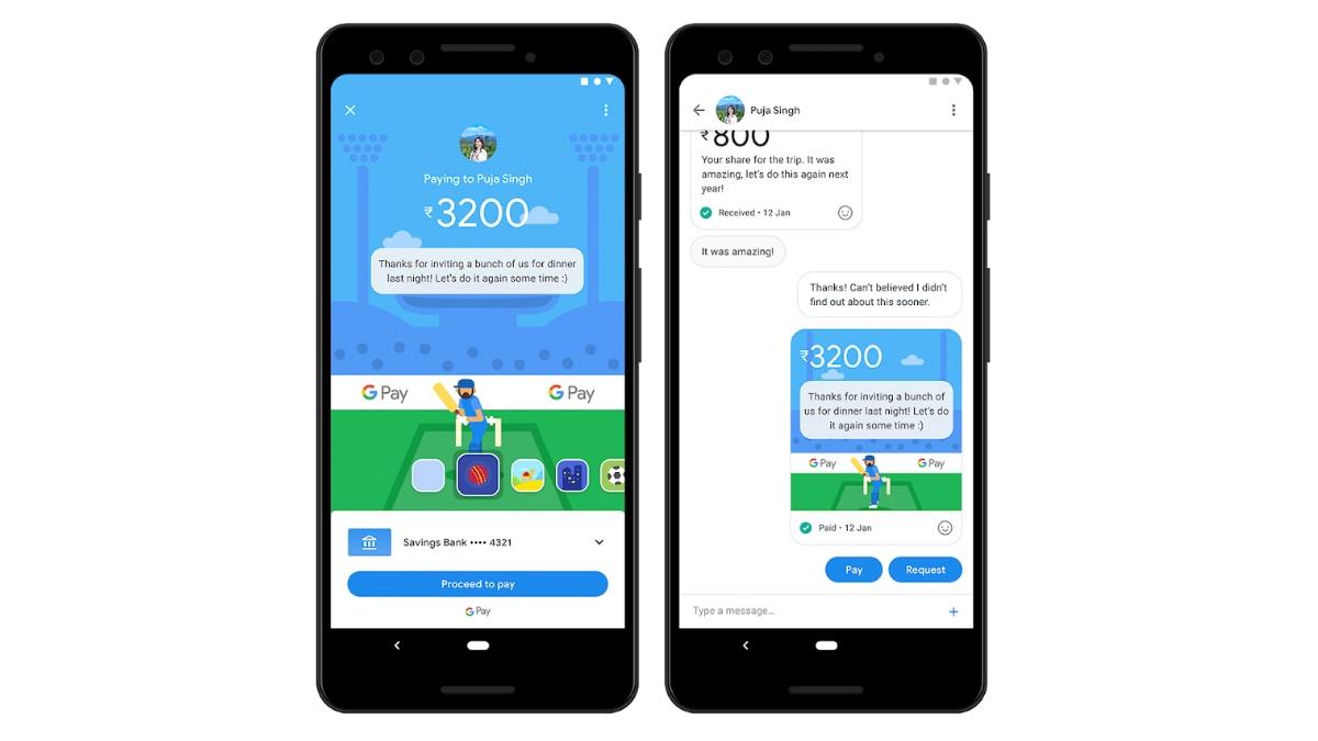 google pay spot platform Google Pay