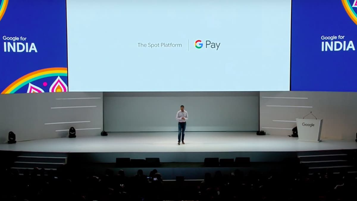 Google Pay Gets Spot Platform to 'Bridge Offline and Online Worlds', Tokenized Cards Debut to Enable Secure Card Payments