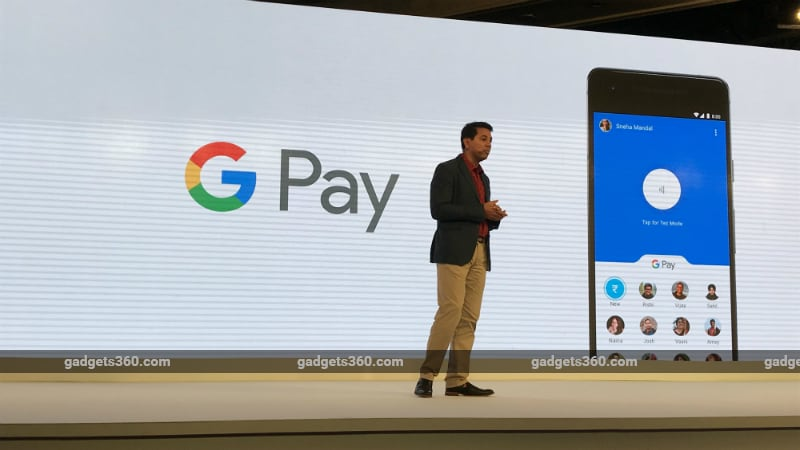 India exclusive mobile payments app Google Tez re-branded to Google Pay