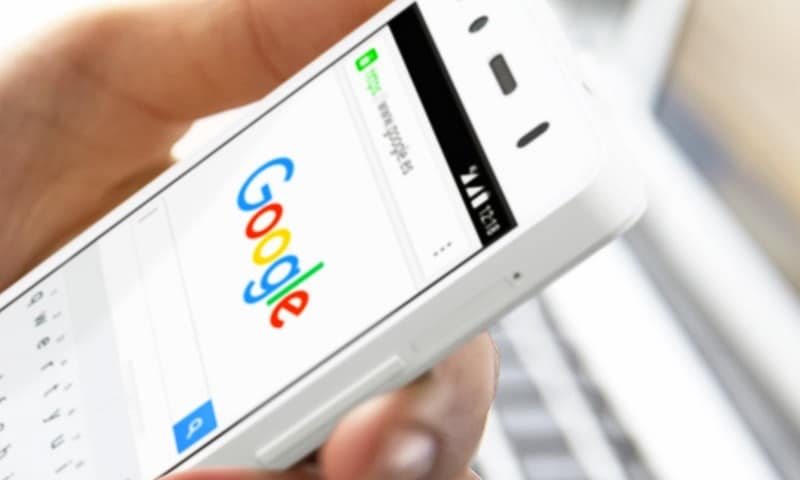 Google India Said to Appeal CCI's Search Bias Order