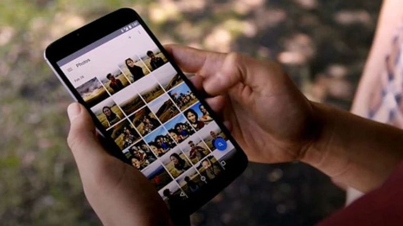 Google Photos Like Button Rolling Out on Shared Albums for Users: Report