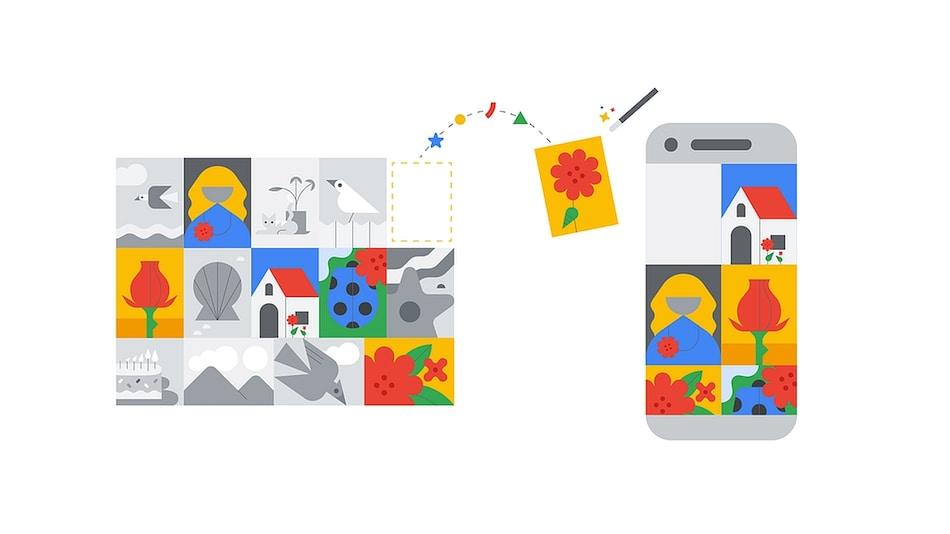 Google I/O 2021: Google Photos to Get Locked Folder, Enhanced Memories Function, New Cinematic Photos