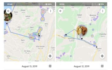 Google Photos Adds Maps Timeline Feature to Show Pictures Taken on Routes During Trips