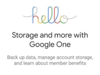 Google One: Photos Features, Storage Plans, VPN Service, and Everything Else You Need to Know