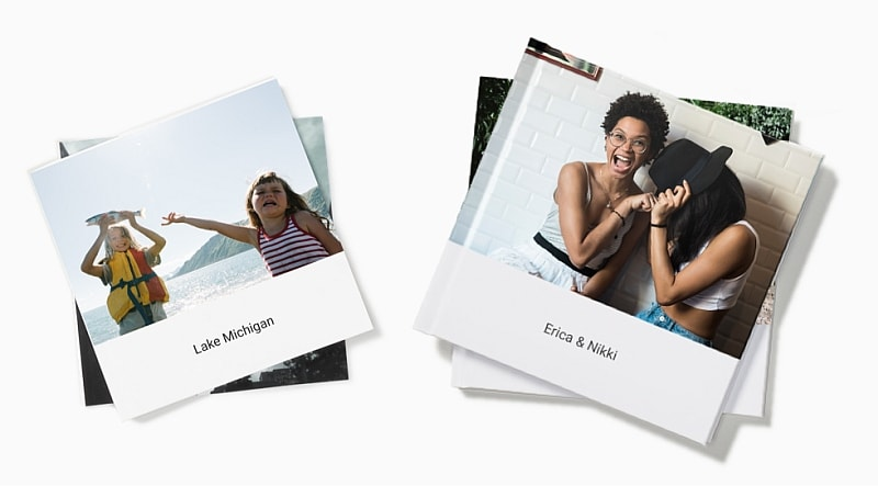 Google Photos Photo Books Now Available for Android and iOS in the US