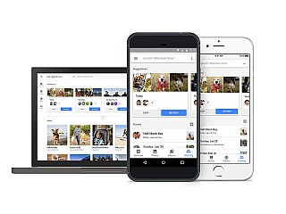 Google Photos Shared Libraries, Suggested Sharing Features Now Rolling Out to All
