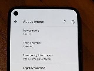 Google Pixel 5 Leaked Photos Suggest a Pixel 5s Variant With 5G