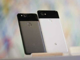 Google Pixel 2, Pixel 2 XL Available With Down Payment Starting at Rs. 10,599 With Airtel Rs. 2,799 Postpaid Plan