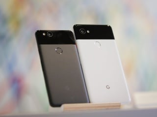 Pixel 2 Launch Event Highlights Google's Push Into Hardware