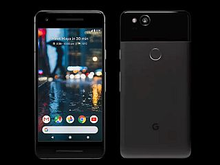 Pixel 2 Buzzing Sound to Be Fixed in an Upcoming Update, Confirms Google