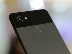 गूगल पिक्सल 2, पिक्सल 2 एक्सएल पर मिल रहा 10,000 रुपये तक का कैशबैक