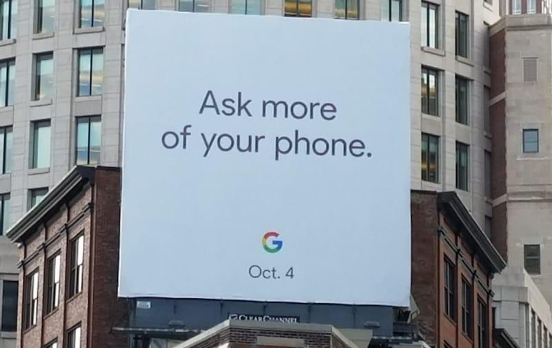 google pixel 2 droidlife Google Pixel 2  Google Pixel 2 XL