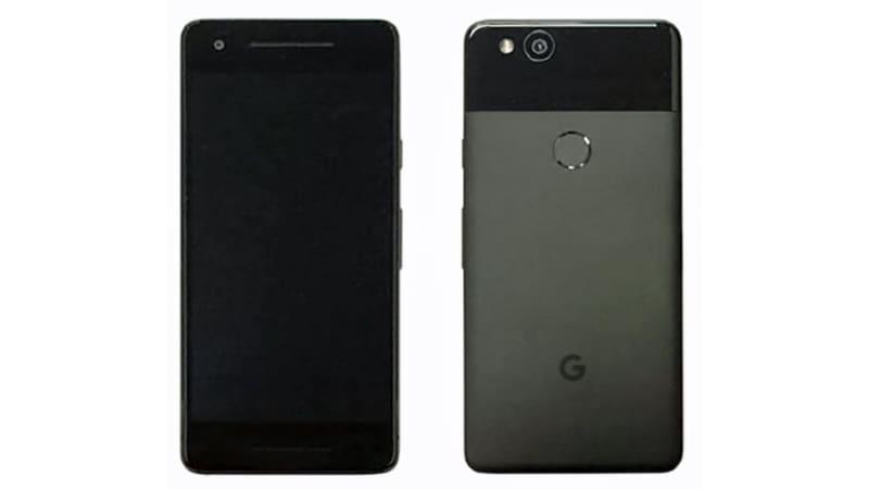 Google Pixel Leaked Renders Tip No Dual Cameras and 3.5mm Jack