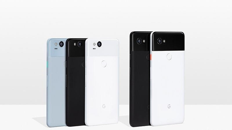 Google Pixel 2 Launched, Amazon India Sale, Echo Devices in India, and More: Your 360 Daily
