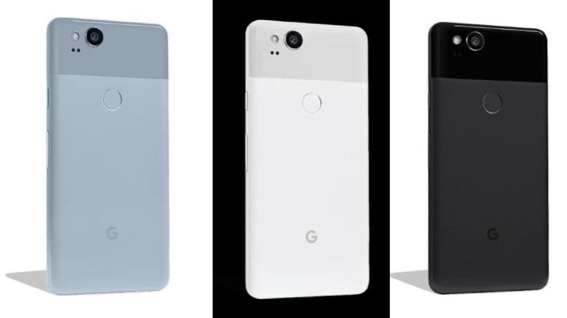 Google Pixel 2, Pixelbook, Home Mini, Daydream View images, price leaked