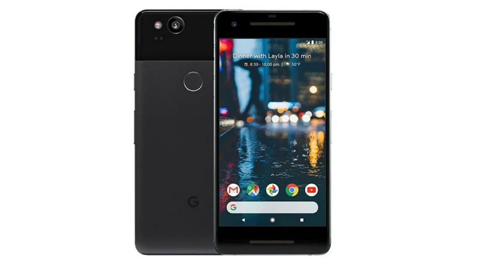 Google Pixel 2, Pixel 2 XL Getting Last and Final Update; Comes With November 2020 Security Patch: Report