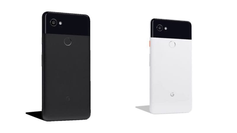 Pixel 2, Pixel 2 XL Specifications Leaked Ahead of Official Launch Next Week