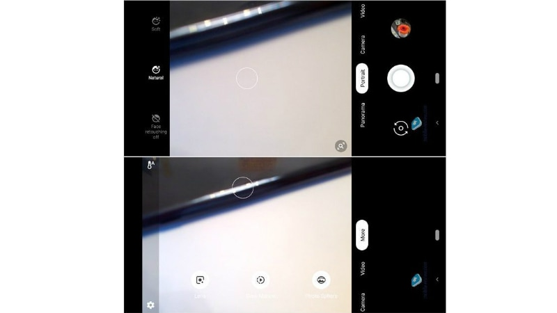 google pixel 3 camera interface 9to5google Google Pixel 3 camera