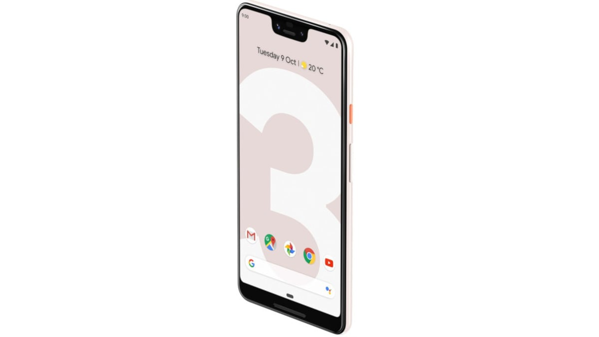 Pixel Phones Start Receiving May 2019 Android Security Update, Factory Images and OTA Files Published