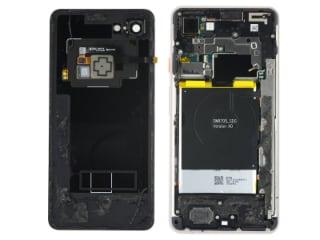 Google Pixel 3 XL iFixit Teardown Shows AMOLED Display From Samsung