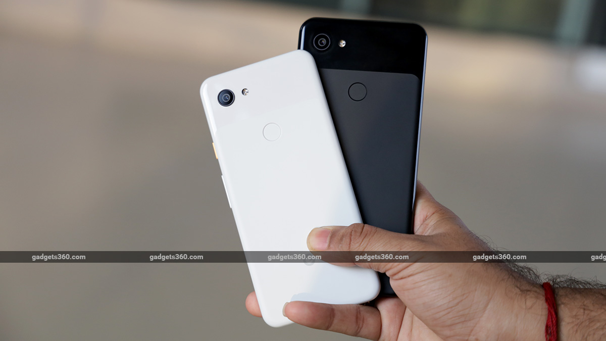 Google Pixel Phones Getting New Android 10 Update With October Security Patch, More