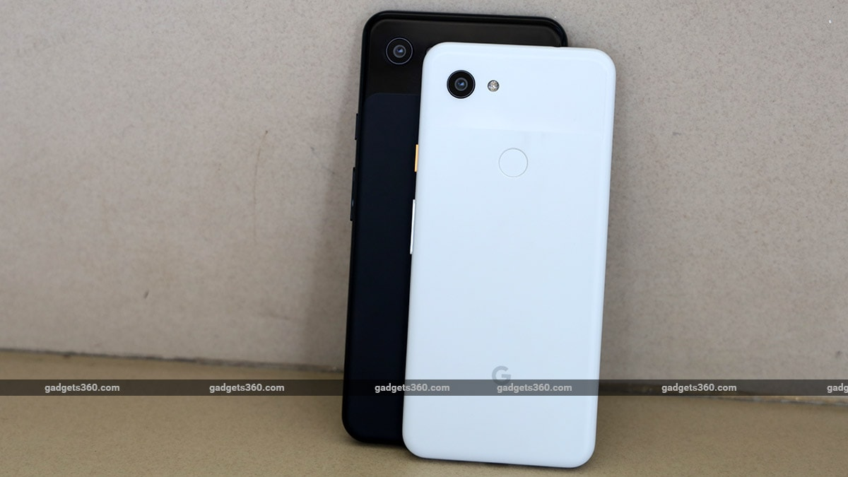 Pixel 3a Helped Google Double Pixel Sales in Q2 2019: CEO Sundar Pichai