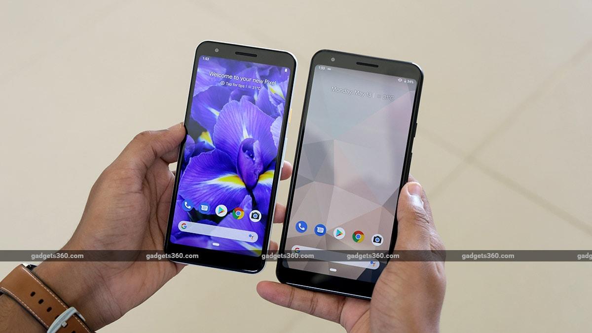 Google Pixel 3a and Pixel 3a XL Review | NDTV Gadgets360 com