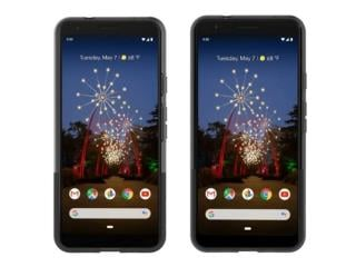 Pixel 3a, Pixel 3a XL Reportedly Pictured in First Official Renders