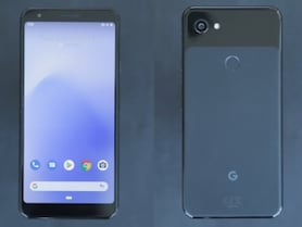 Google Pixel 3a XL Price in India, Specifications