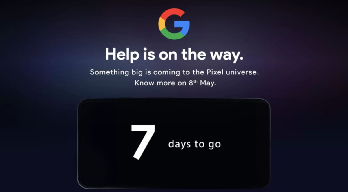 Google Pixel 3a, Pixel 3a XL India Launch Teased for May 8 by Flipkart