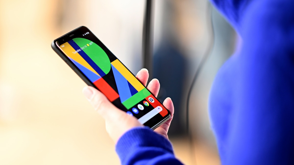 Google Pixel 4 Update Brings Camera and Smooth Display Improvements, November Patch Released for Older Pixels Too