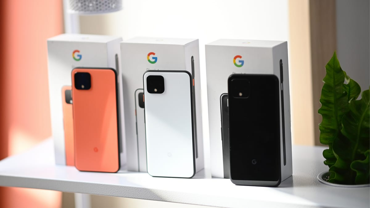 Google Pixel 4 Series Gets Unorthodox Zoom From AI