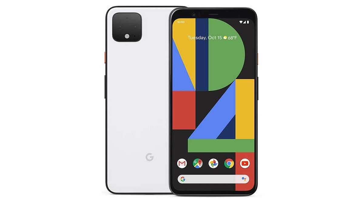 Google Pixel 4, Pixel 4 XL Discontinued Less Than a Year After Launch |  Technology News