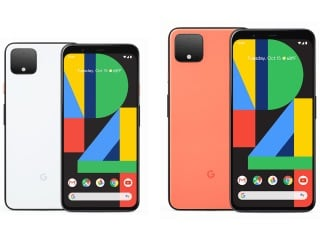 Google Pixel 4, Pixel 4 XL Launched With Dual Rear Cameras, 90Hz Displays