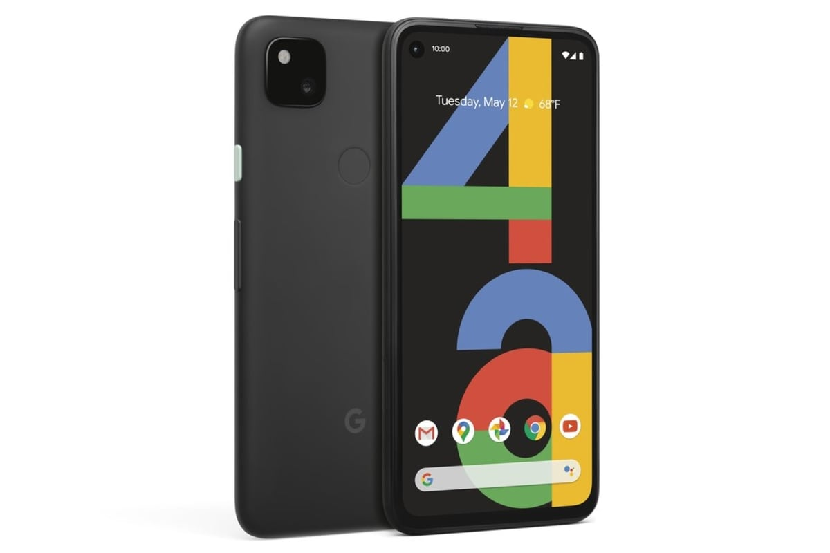 No More Updates For The Pixel 2 & Pixel 2 XL After December